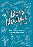 The Boys' Doodle Book (Buster Books)