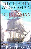 The Guineaman and The Privateersman (0330398776) by RICHARD WOODMAN