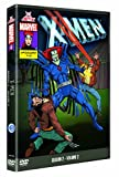 X-Men - Season 2, Volume 2 [DVD]