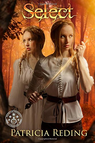 Select: Volume 2 (The Oathtaker Series)
