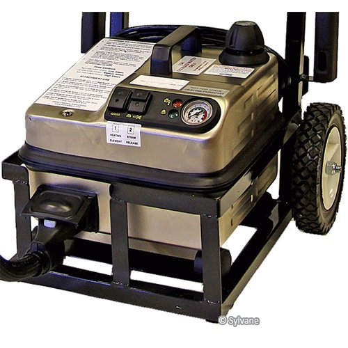 US Steam Eurosteam Commercial Vapor Steam Cleaner (Austin Steamers compare prices)