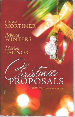 Image of Christmas Proposals