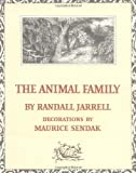 The Animal Family (Michael Di Capua Books) [Paperback]