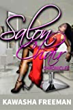 img - for Salon Chair Chronicles: Salon Chair Therapy book / textbook / text book