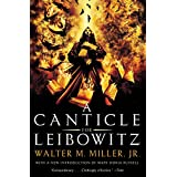 A Canticle for Leibowitz ~ Walter M. Miller, Jr.
