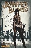 Jennifer Blood Volume 4: The Trial of Jennifer Blood TP
