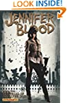 Jennifer Blood Volume 4: The Trial of...