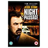 "Jesse Stone: Night Passage [UK Import]von ""Stephen Baldwin"""