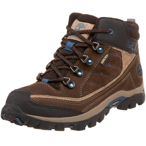 Timberland Kids Hypertrail Mid 58964 Walking Boot