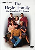 Royle Family: Complete 2nd Season [DVD] [Import]