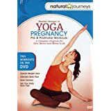 Yoga Pregnancy: Pre and Post Natal Workouts ~ Heather Seiniger