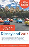 img - for The Unofficial Guide to Disneyland 2017 book / textbook / text book