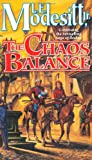 img - for The Chaos Balance (Saga of Recluce) book / textbook / text book