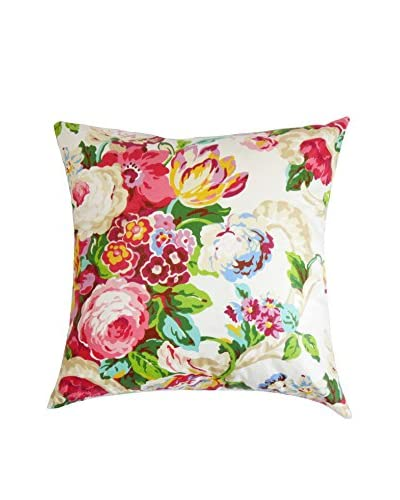The Pillow Collection 18 Spring Pillow, Multi