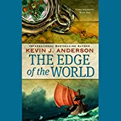 The Edge of the World: Terra Incognita, Book 1 | Kevin J. Anderson