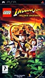 echange, troc Lego Indiana Jones