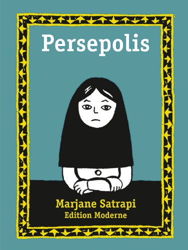 Free Download Persepolis German And French Edition By Marjane Satrapi Waldo Azazyahusdef