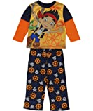Disney Boys Jake & The Never Land Pirates The Helm Pajamas Set