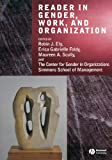 img - for Reader in Gender, Work and Organization book / textbook / text book