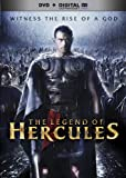 Legend of Hercules [Import]