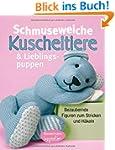 Schmuseweiche Kuscheltiere und Liebli...