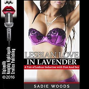 Lesbian Love in Lavender Audiobook