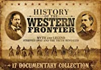 History Of The Western Frontier - 17 Documentary Collection by Mill Creek Entertainment