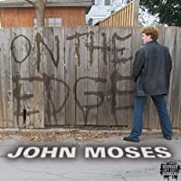 On the Edge audio book