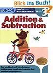 Addition & Subtraction Grade 3 (Kumon...