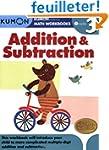 Kumon, Addition & Subtraction: Grade 3