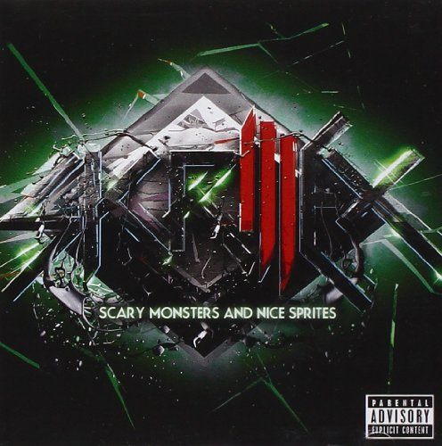 scary monsters and nice sprites skrillex s Scary monsters and nice sprites is the second ep by american electronic music producer skrillex it was released exclusively through beatport on october 22, 2010.