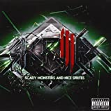 Skrillex Scary Monsters & Nice Sprites