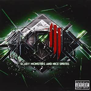 Scary Monsters & Nice Sprites (EP)