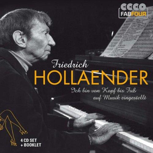 Friedrich Hollaender: Ich bin von Kopf bis Fuß auf Musik eingestellt (Friedrich Hollaender compare prices)