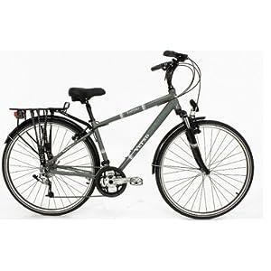 Kettler KT437-300 Verso Torino Men's 24 Speed Bicycle Bike 17