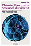 Chimie, biochimie, sciences du vivant...