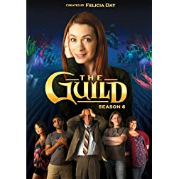 The Guild: Season Six