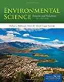 Environmental Science - Book Alone (1449628338) by McKinney, Michael