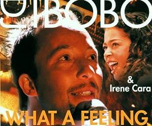 What a feeling (& Irene Cara)