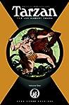 Tarzan Archives: The Joe Kubert Years...