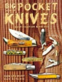 img - for Big Book of Pocket Knives: Identification & Values by Ron Stewart (2000-05-03) book / textbook / text book