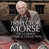 Inspector Morse The Ultimate Classical Collection