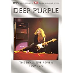 Inside Deep Purple 1969-1973