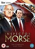 Image de Inspector Morse - Complete Boxset [Import anglais]