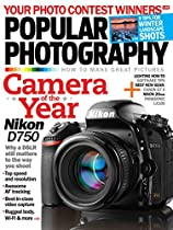 Photography Magazines powered by Amazon