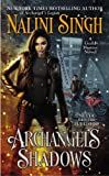 Archangel's Shadows (Guild Hunter Book 7)