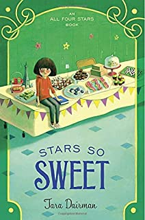 Book Cover: Stars So Sweet: An All Four Stars Book