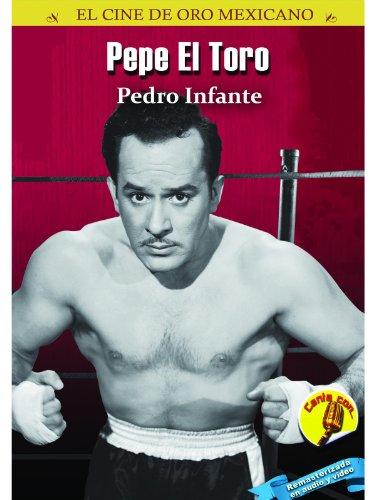 "Amazon.com: Pepe El Toro: Pedro Infante, Evita Munoz ""Chachita"