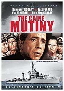 "Cover of ""The Caine Mutiny (Collector's E..."