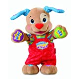 Fisher-Price Laugh And Learn Dance And Play Puppy